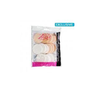 Zazie Cosmetic Round Sponges 16S