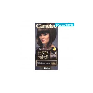 Cameleo Perm Hair Colour Cream 4.0 Medium Brown