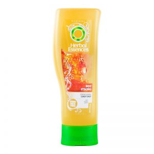 Clairol Herbal Essences Conditioner 400ml Bee Strong