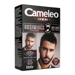 Cameleo Anti-Grey Hair Colour for Men (Brown)