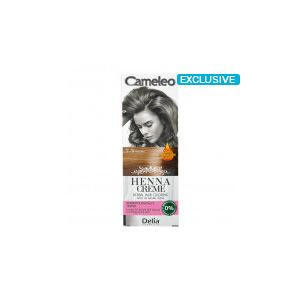 Cameleo Herbal Hair Coloring Cream 7.3 Hazelnut