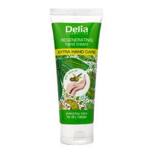 Delia Hand Cream 75ml Olive Oil Regenerating