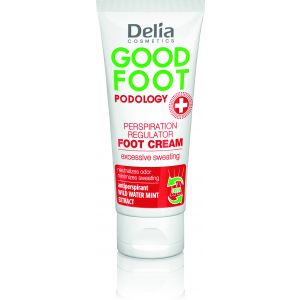Delia Good Foot Podology Foot Cream 100ml