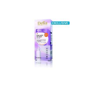 Delia White Fusion Rapid White BB Cream SPF 30 15ml