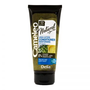 Cameleo Natural Aqua Action Moisturising Conditioner 200ml