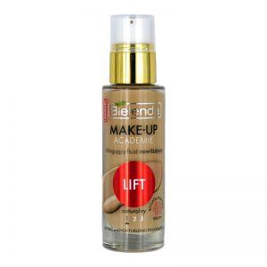Bielenda Make-Up Fluid Lift 1 Lifting and Moisturizing Foundation 30ml