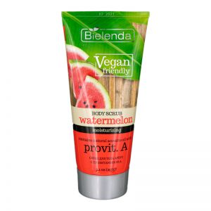 Bielenda Moisturizing Body Scrub 200g Watermelon