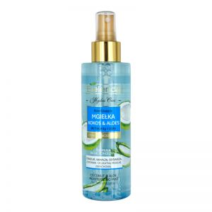 Bielenda Hydra Care Coconut & Aloe Moisturizing Mist 200ml for Face & Body