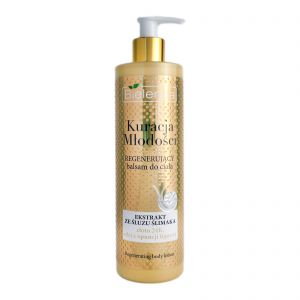 Bielenda Youth Therapy Regenerating Body Lotion 400ml