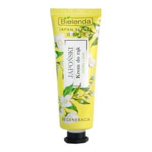Bielenda Japan Beauty Hand Cream 50ml Yellow