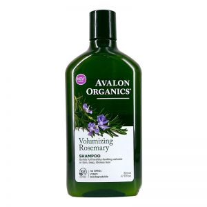 Avalon Organics Shampoo 325ml Volumizing Rosemary