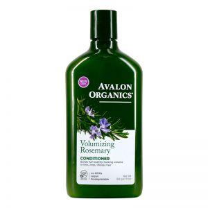Avalon Organics Conditioner 312g Volumizing Rosemary