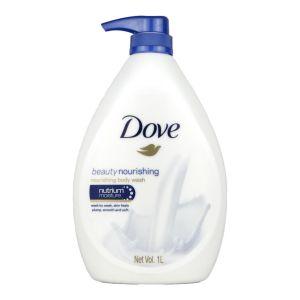 Dove Bodywash 1L  Beauty Nourishing