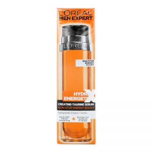 L'oreal Men Expert Hydra Energetic Creatine-Taurine Serum 50ml