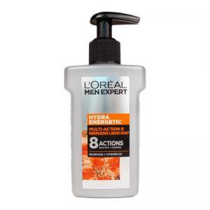 L'Oreal Men Expert Hydra Energetic Liquid Care Wash 150ml