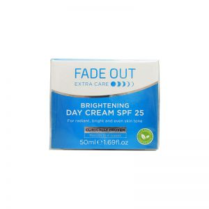 Fade Out White Protecting Day Cream SPF15 50ml