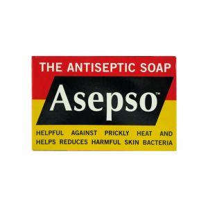Asepso Soap 80g Original