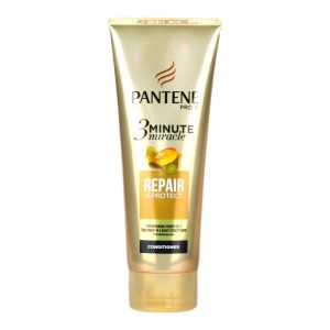 Pantene 3 Minute Miracle Conditioner Repair & Protect 200ml