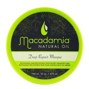 Macadamia Deep Repair Masque 500ml