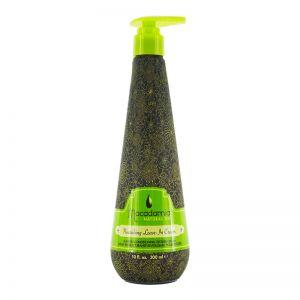 Macadamia Nourishing Leave-In Cream 300ml
