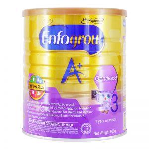 Enfagrow A+ Gentlease Stage 3 Milk Powder (360DHA) 900g
