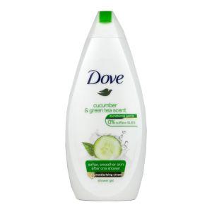 Dove Shower Gel 500ml Fresh Touch