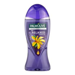 Palmolive Shower Gel 250ml So Relaxed Purple