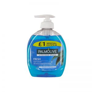 Palmolive Hand Wash 300ml Hygiene-Plus Fresh