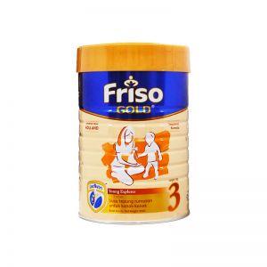 Friso Gold (Stage 3) Milk Powder 900g (1-3yrs) LocNutri