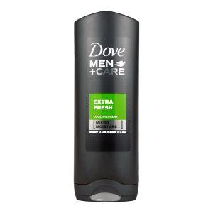 Dove Men+Care Body & Face Wash 250ml Extra Fresh