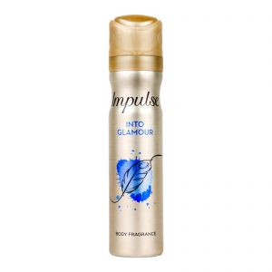 Impulse Body Spray 75ml Into Glamour