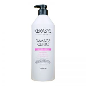 Kerasys Damage Clinic Shampoo 750ml For Damaged Hair