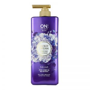 On The Body Bodywash 900g Violet Dream