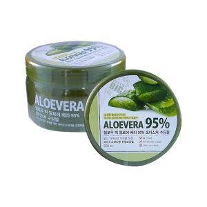 Hello Big Aloe Vera 95% Moisture Soothing Gel 500ml