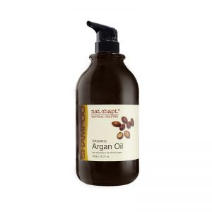 nat.chapt.® Organic Argan Oil Hair Shampoo 1000g