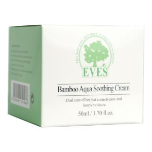 Eve's Bamboo Aqua Soothing Cream 50ml