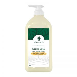 Botanix® White Milk Body Lotion 500g