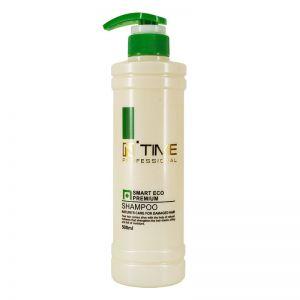 N'Time Smart Eco Premium Shampoo 500ml