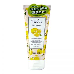 Enesti Yuzu Foaming Cleanser 120ml