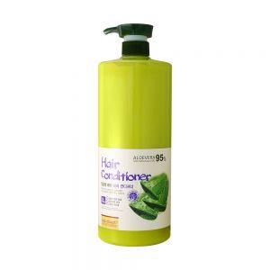 nat.chapt.® Aloe Vera 95% Hair Conditioner 1500g