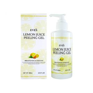 Eve's Lemon Juice Peeling Gel 200ml