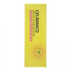 Celranico Crystal Tone Up Sun Cream 40ml SPF50 PA+++