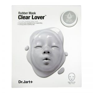 Dr Jart+ Rubber Mask Clear Lover 1s