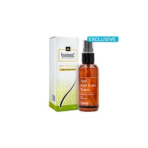 Bioleaf Premium Anti Hair Loss Tonic 60ml