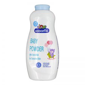 Kodomo Baby Powder 400g Extra Mild