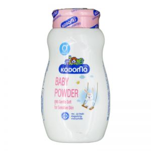 Kodomo Baby Powder 50g Gentle Soft for Sensitive Skin