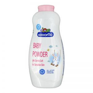 Kodomo Baby Powder 400g Gentle Soft