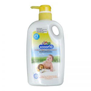 Kodomo Bottle & Nipple Liquid Cleanser 750ml
