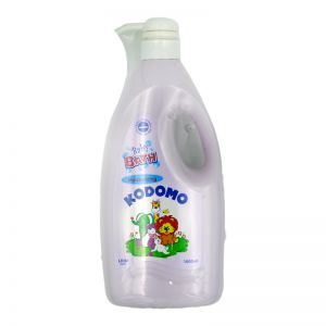 Kodomo Baby Bath 1000ml Moisturizing
