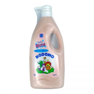 Kodomo Baby Bath 1000ml Mild & Natural